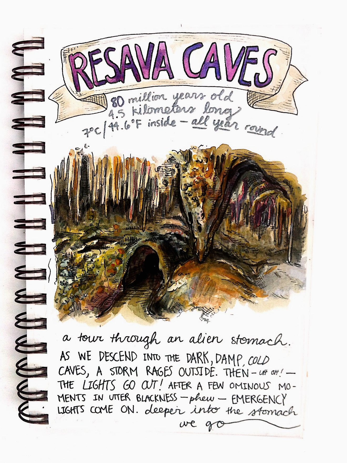 resava-caves