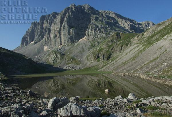 manje jezero