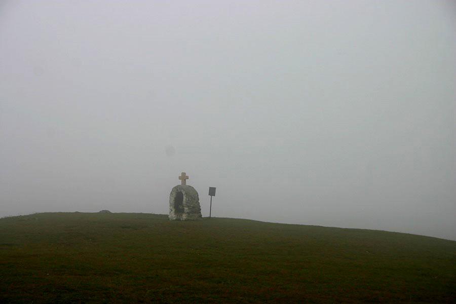 krst magla