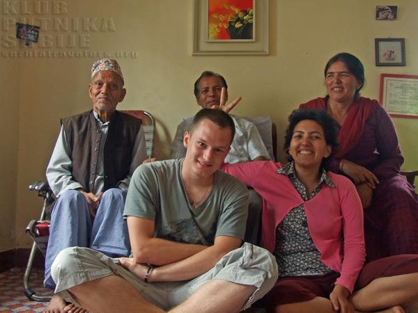 porodica Patak