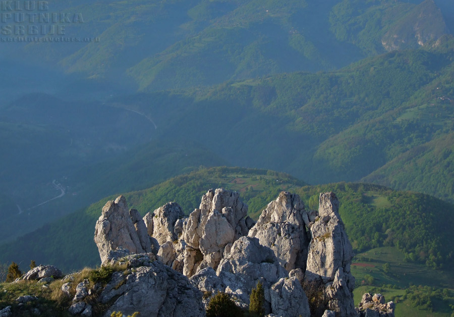 vlaška planina