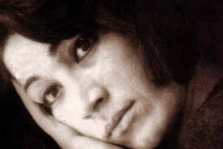 Forough Farrokhzad: Kuća je crna